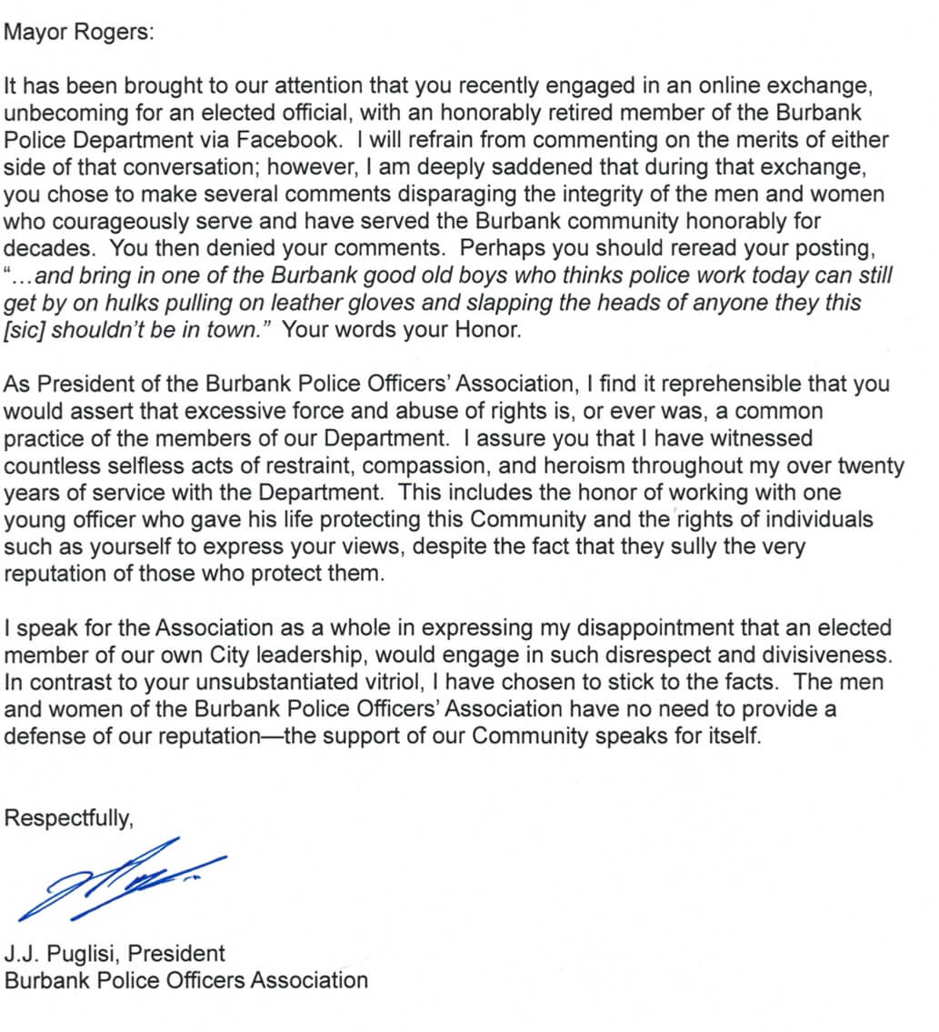 BPOA Replies to mayor 1